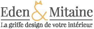 Logo Eden & Mitaine